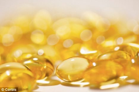 Fish oils have long been heralded for their beneficial effects on the brain, bones and heart