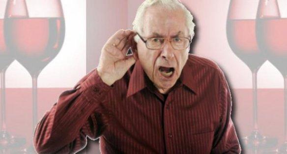 ผลวิจัยโชว์สารที่พบในไวน์แดง ใช่จะดีแค่ป้องกันโรคหัวใจ ยังช่วยป้องกันไม่ให้สูญเสียการได้ยินด้วย