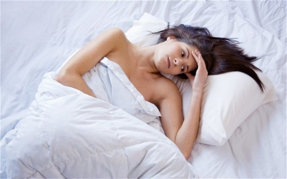 Studies have also shown a lack of sleep can lead to cognitive impairment Photo: Alamy