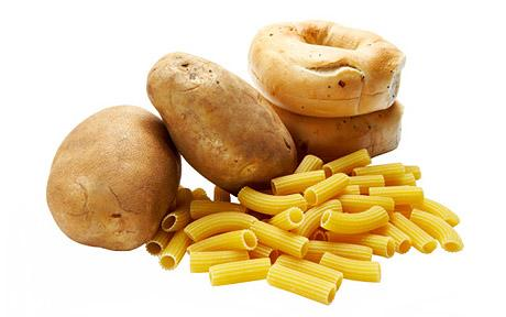 starch foods